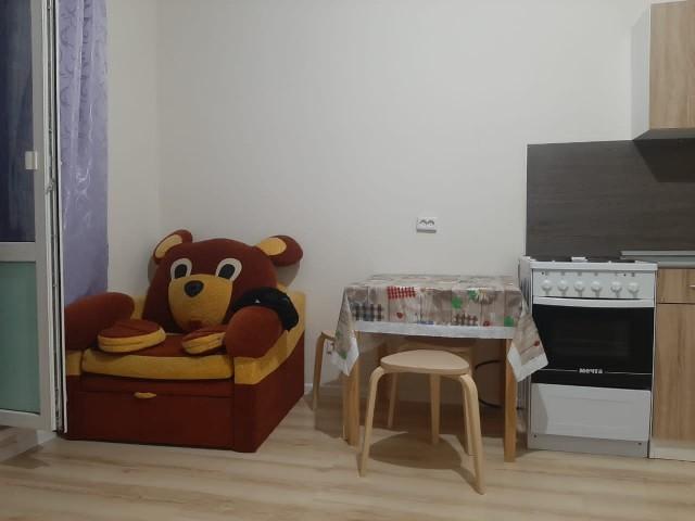 Аренда 1 к. квартиры ул. Свободы, 5 - фото 2 из 8
