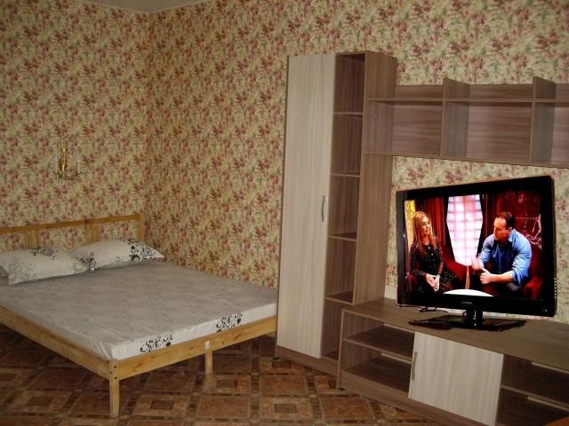 Аренда 2х к. квартиры ул. Черняховского, 11 - фото 1 из 5