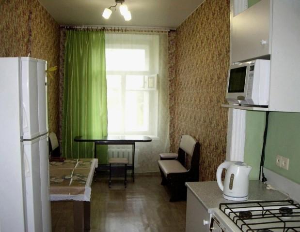 Аренда 2х к. квартиры ул. Черняховского, 11 - фото 4 из 5