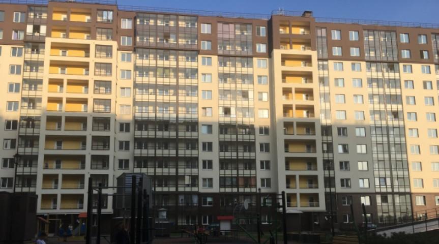 Продажа 1 к. квартиры ул. Генерала Кравченко, 3 корп. 1 - фото 5 из 5