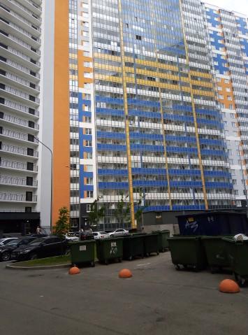 Аренда 1 к. квартиры ул. Плесецкая, 10 - фото 1 из 9