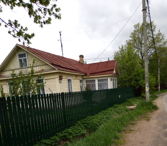 Аренда дома ул. Калинина, 9 - фото 1 из 8