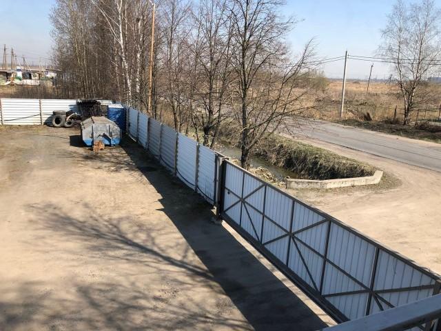 Аренда участки г Пушкин, Московское шоссе - фото 6 из 6