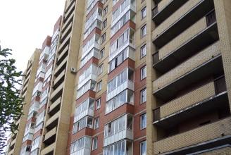 Искровский пр-кт, 20 - м. Улица Дыбенко