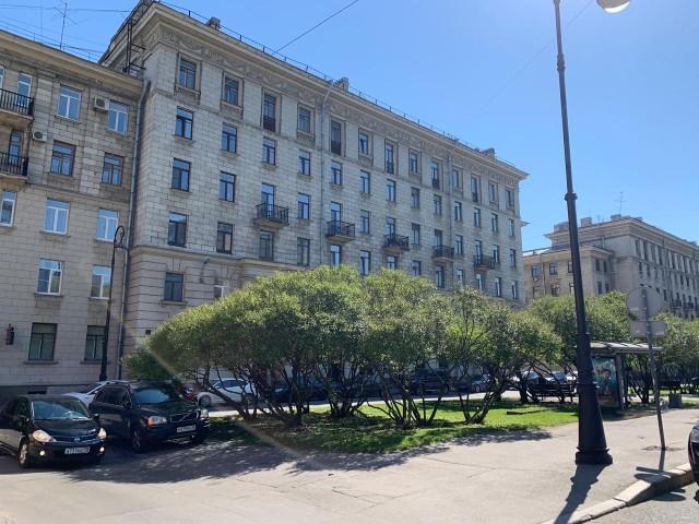 Продажа 3х к. квартиры пр-кт Большой В.О., 74 - фото 15 из 15