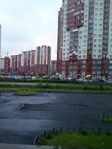 Продажа 1 к. квартиры г Мурино, ул. Шоссе в Лаврики, 63 - фото 2 из 3