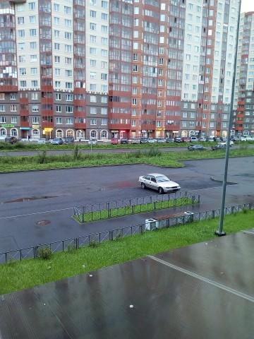 Продажа 1 к. квартиры г Мурино, ул. Шоссе в Лаврики, 63 - фото 3 из 3