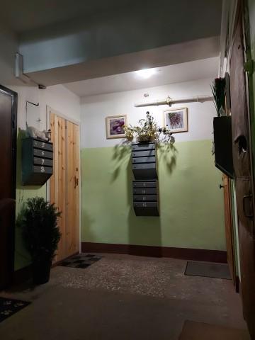 Продажа 1 к. квартиры Пулковское шоссе, 84 - фото 10 из 10