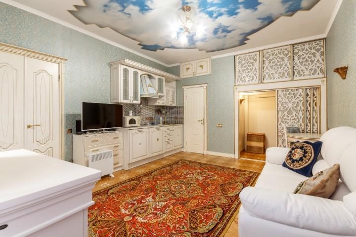 Продажа 1 к. квартиры ул. Бармалеева, 7 - фото 1 из 13