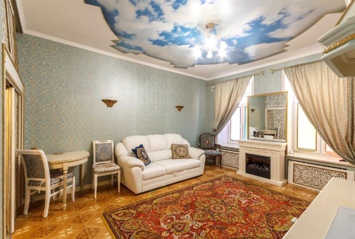 Продажа 1 к. квартиры ул. Бармалеева, 7 - фото 3 из 13