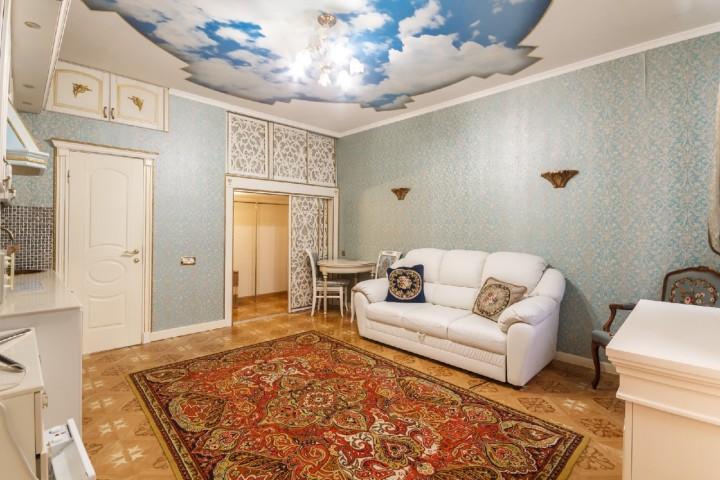Продажа 1 к. квартиры ул. Бармалеева, 7 - фото 4 из 13