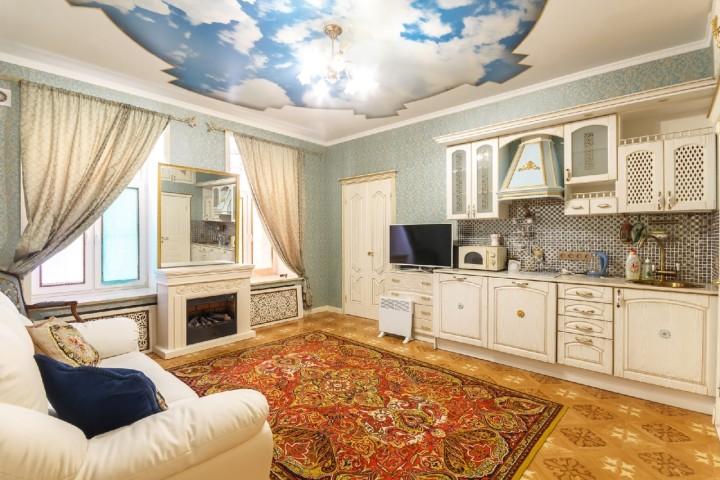 Продажа 1 к. квартиры ул. Бармалеева, 7 - фото 5 из 13