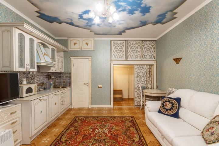Продажа 1 к. квартиры ул. Бармалеева, 7 - фото 6 из 13