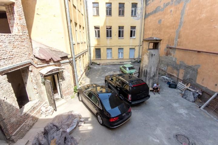 Продажа 1 к. квартиры ул. Бармалеева, 7 - фото 10 из 13