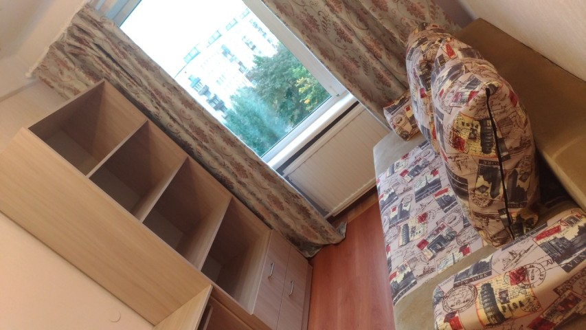 Аренда комнаты Сиреневый б-р, 7 корп. 1 - фото 1 из 10