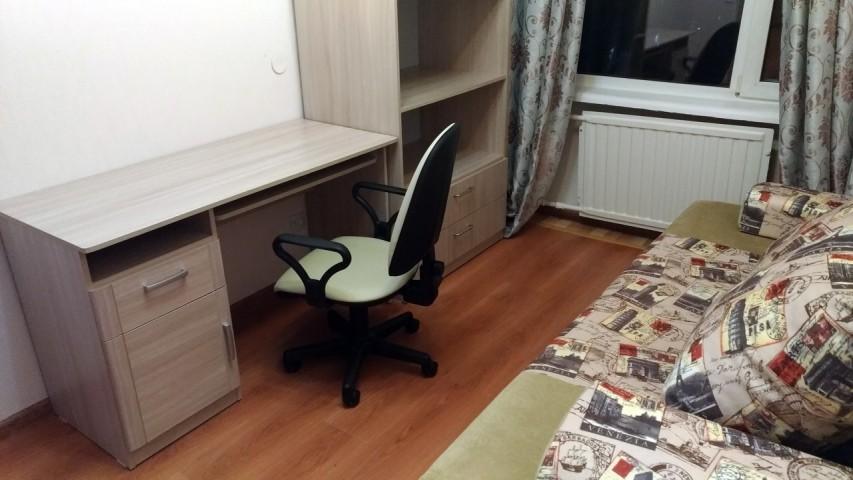 Аренда комнаты Сиреневый б-р, 7 корп. 1 - фото 2 из 10