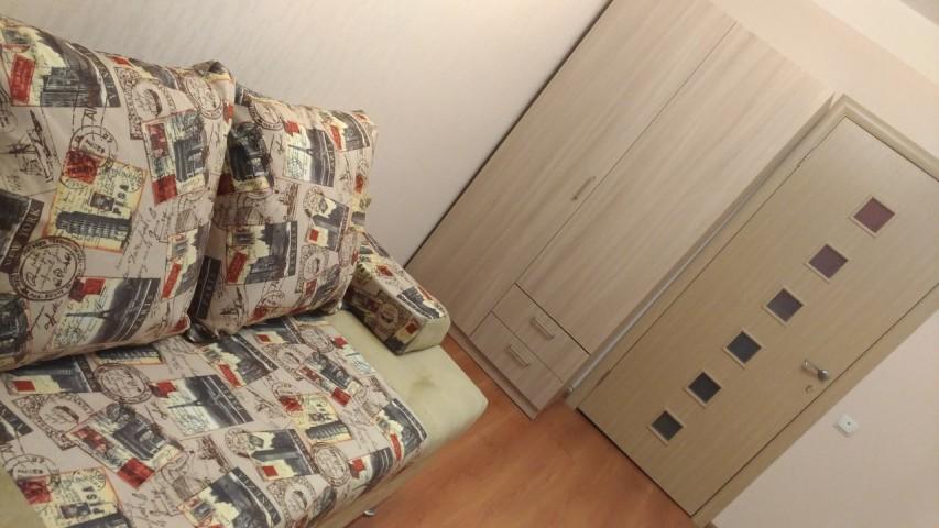 Аренда комнаты Сиреневый б-р, 7 корп. 1 - фото 3 из 10