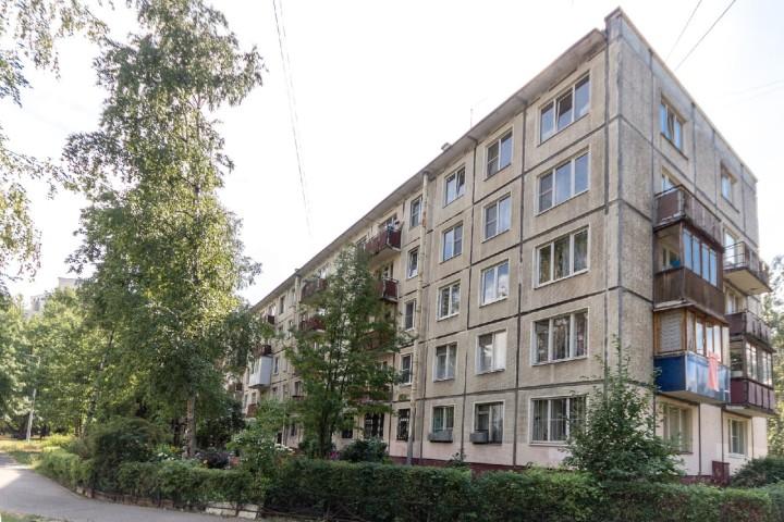 Продажа 1 к. квартиры пр-кт Юрия Гагарина, 26 корп. 8 - фото 5 из 17