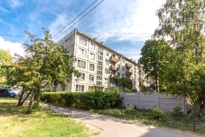 Продажа 1 к. квартиры пр-кт Юрия Гагарина, 26 корп. 8 - фото 4 из 17