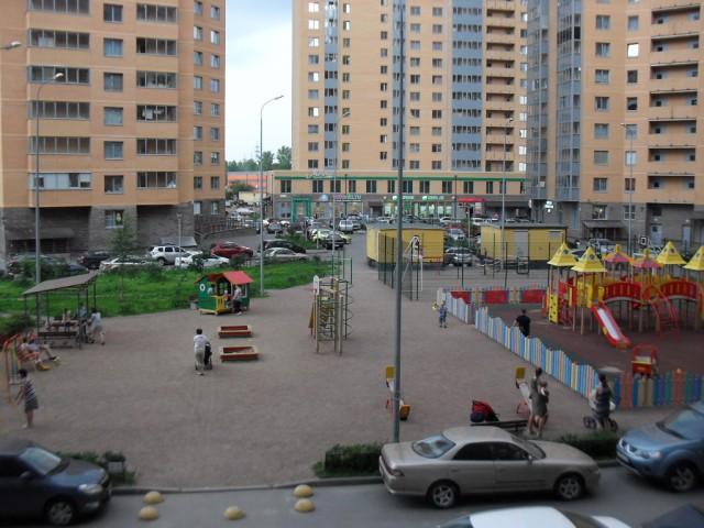 Аренда 1 к. квартиры г Мурино, Привокзальная пл, 5 корп. 1 - фото 4 из 11