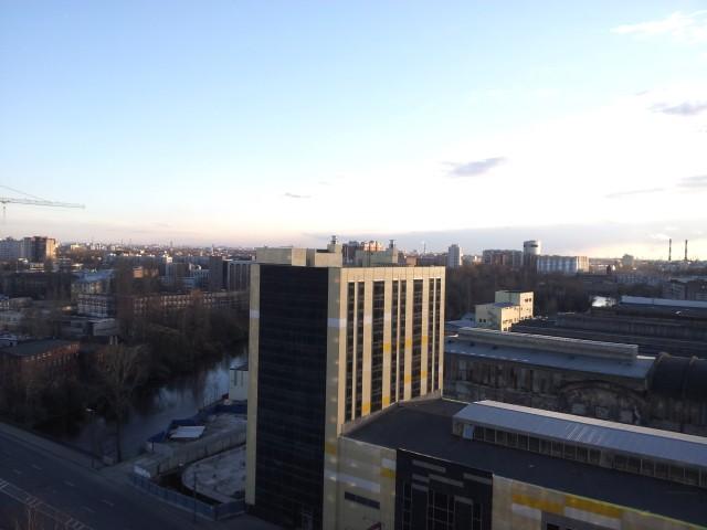 Аренда 1 к. квартиры пр-кт Энергетиков, 9 корп. 1 - фото 1 из 9