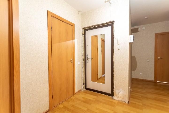 Продажа 2х к. квартиры ул. Заречная, 45 корп. 2 - фото 6 из 11