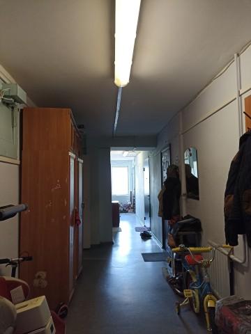 Аренда комнаты пр-кт Художников, 22 корп. 2 - фото 3 из 6