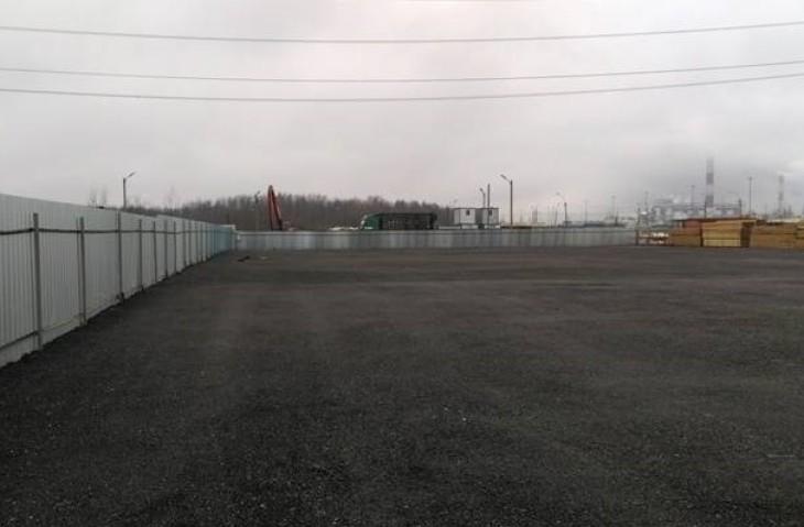 Аренда участки Московское шоссе - фото 1 из 1