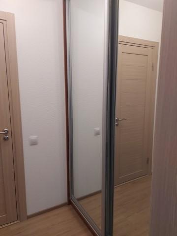 Аренда 1 к. квартиры ул. Дыбенко, 5 корп. 1 - фото 6 из 10